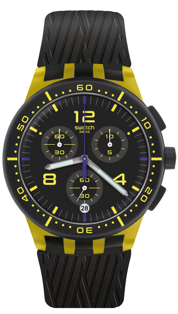 Swatch SUSJ403 - zegarek męski