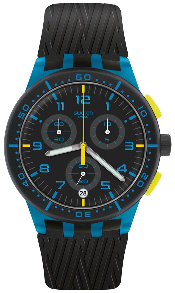 Swatch SUSS402 - zegarek męski