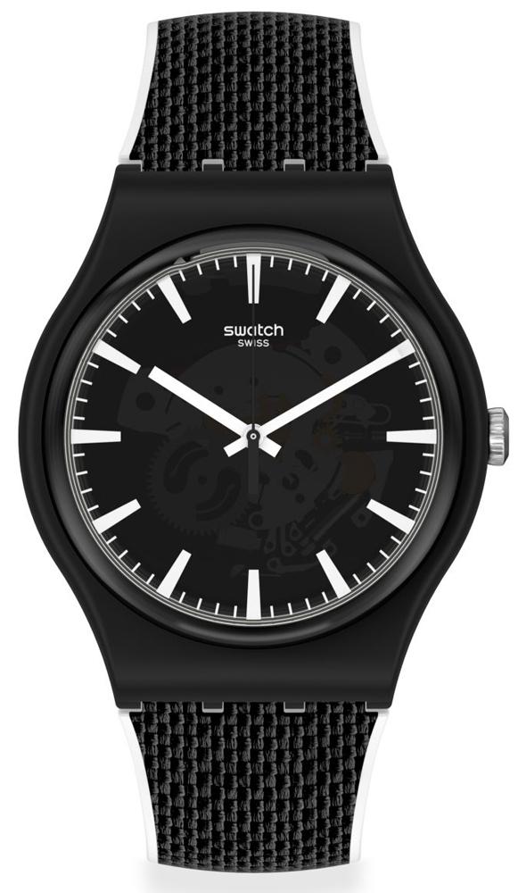 Swatch SVIB107-5300 - zegarek męski