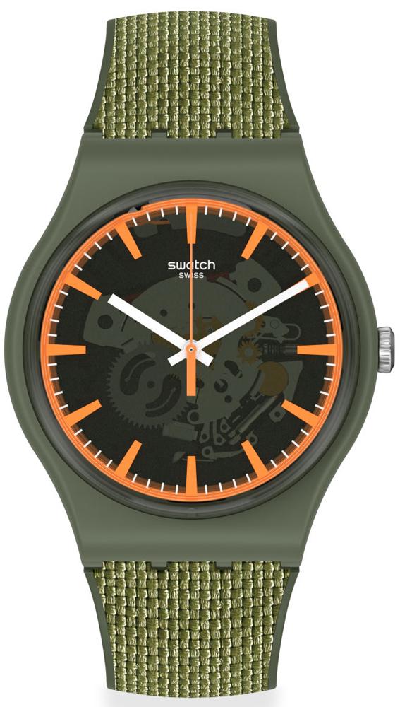 Swatch SVIG100-5300 - zegarek męski
