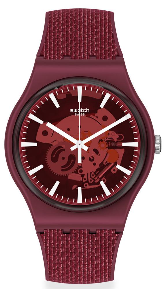 Swatch SVIR101-5300 - zegarek męski