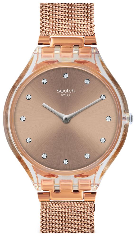 Swatch SVOK107M - zegarek damski