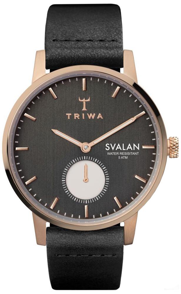 Triwa SVST101-SS010114 - zegarek damski