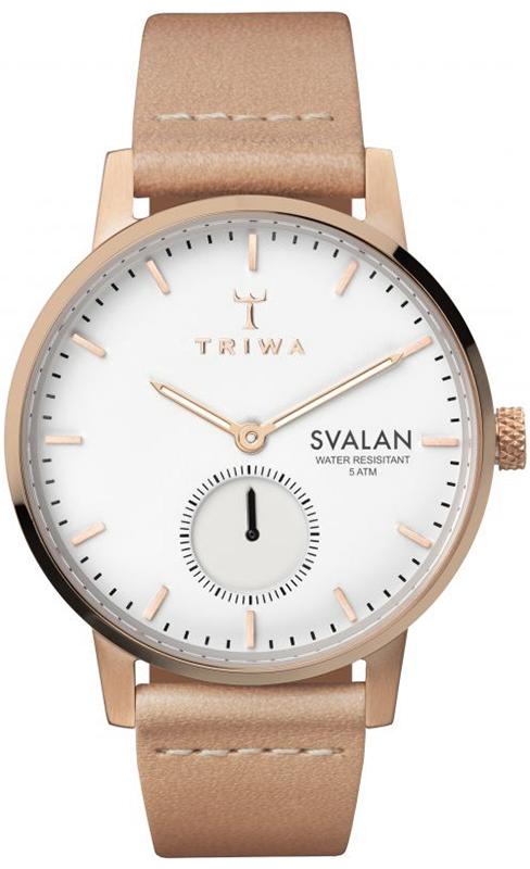 Triwa SVST104-SS010614 - zegarek damski