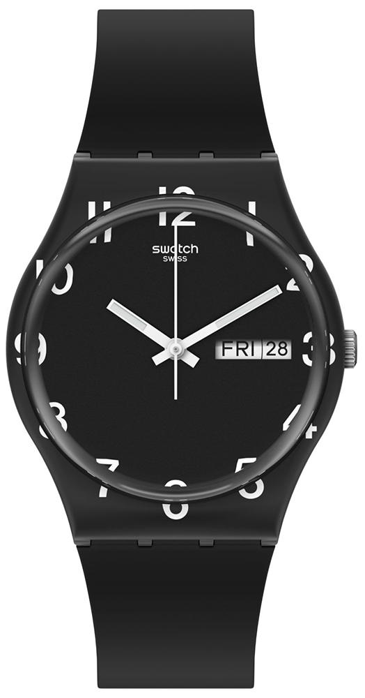 Swatch GB757 - zegarek męski