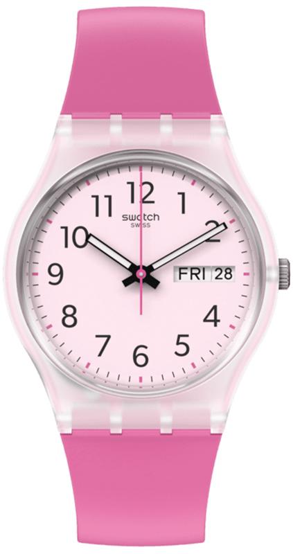 Swatch GE724 - zegarek damski