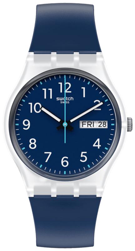Swatch GE725 - zegarek damski