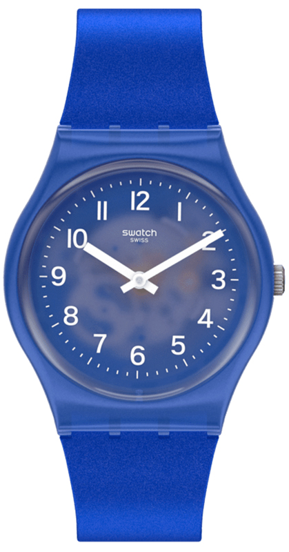 Swatch GL124 - zegarek damski