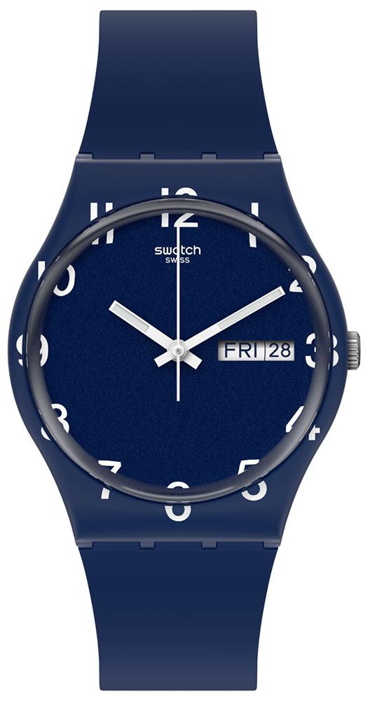 Swatch GN726 - zegarek męski