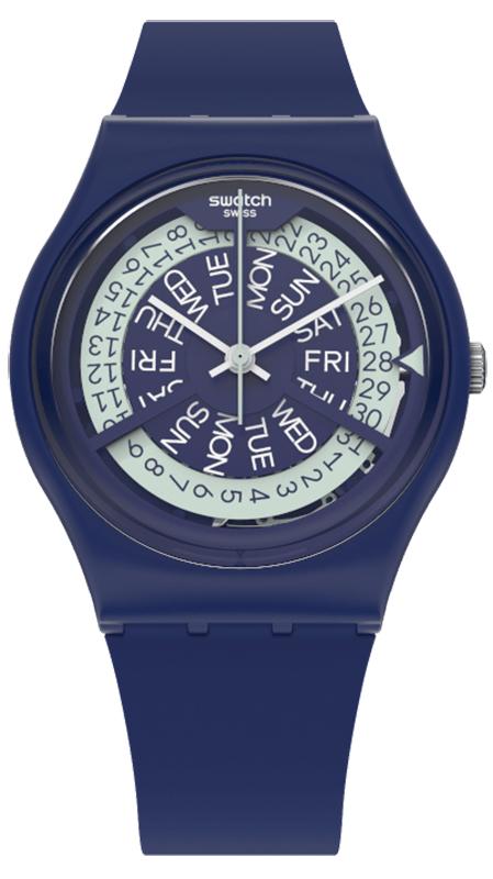 Swatch GN727 - zegarek męski