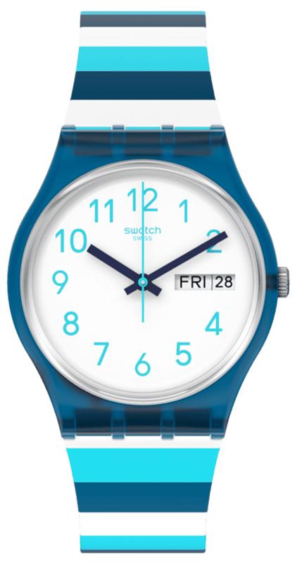 Swatch GN728 - zegarek damski