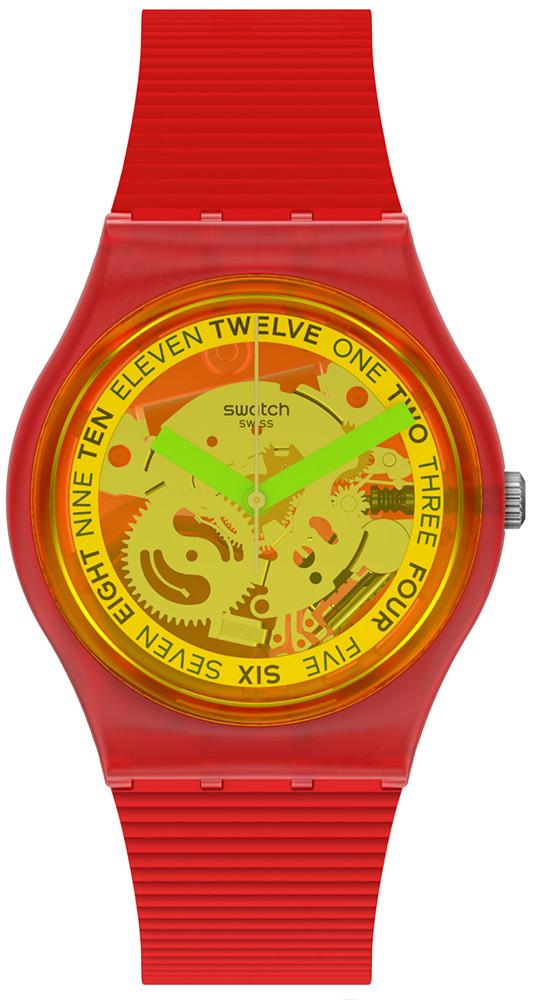 Swatch GR185 - zegarek damski