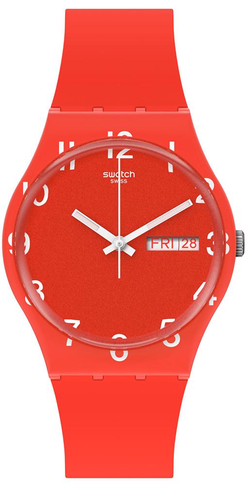Swatch GR713 - zegarek męski