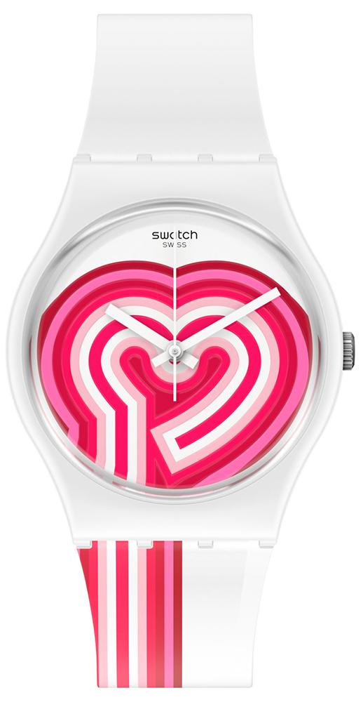 Swatch GW214 - zegarek damski