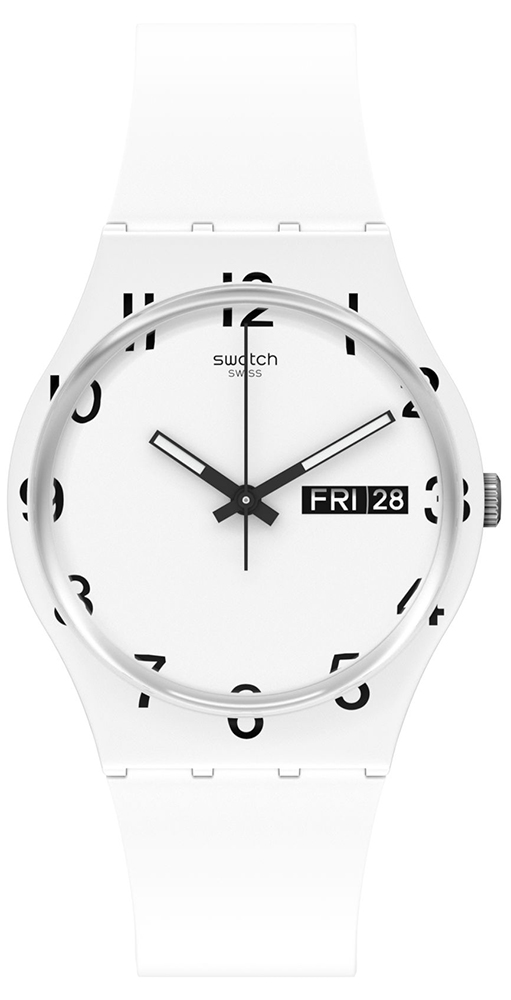 Swatch GW716 - zegarek męski