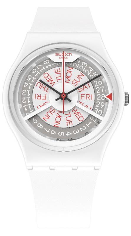 Swatch GW717 - zegarek męski