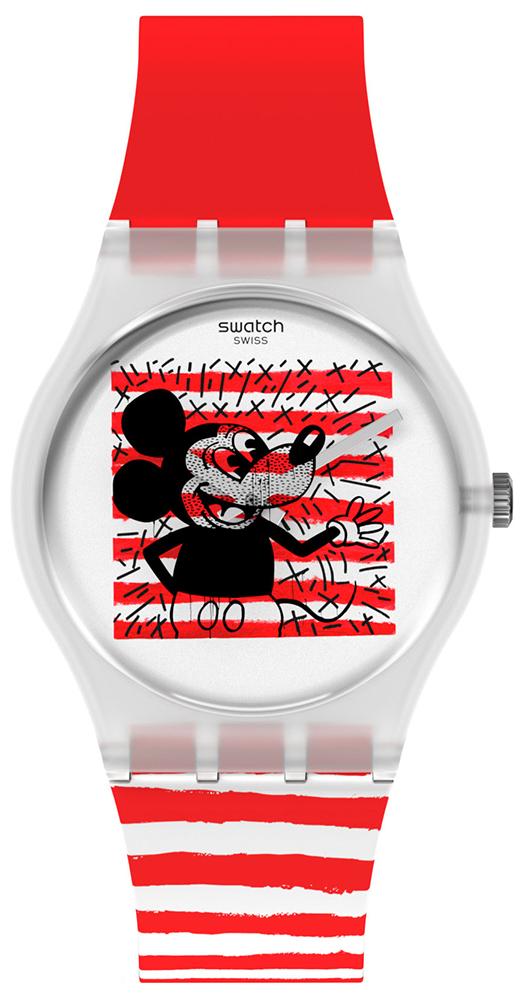 Swatch GZ352 - zegarek damski