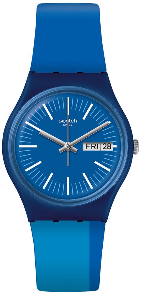 Swatch GZ708 - zegarek męski