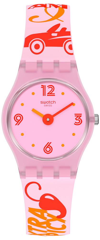 Swatch LP164 - zegarek damski