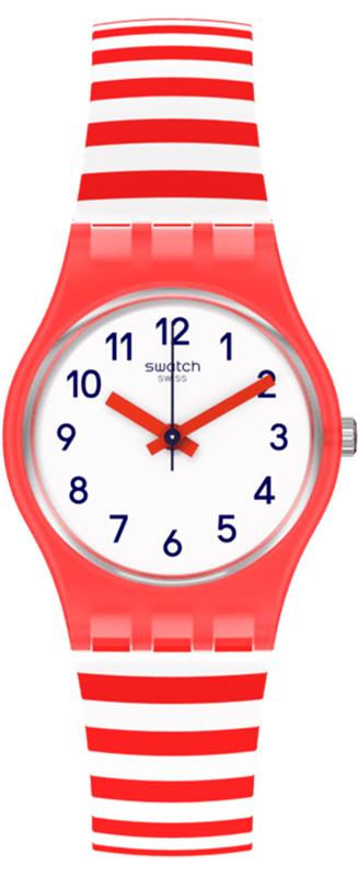 Swatch LR135 - zegarek damski