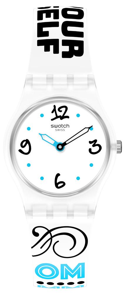 Swatch LW171 - zegarek damski