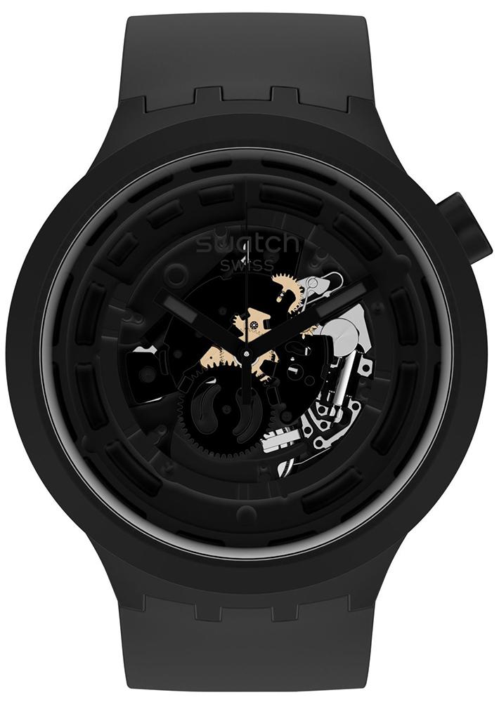 Swatch SB03B100 - zegarek męski