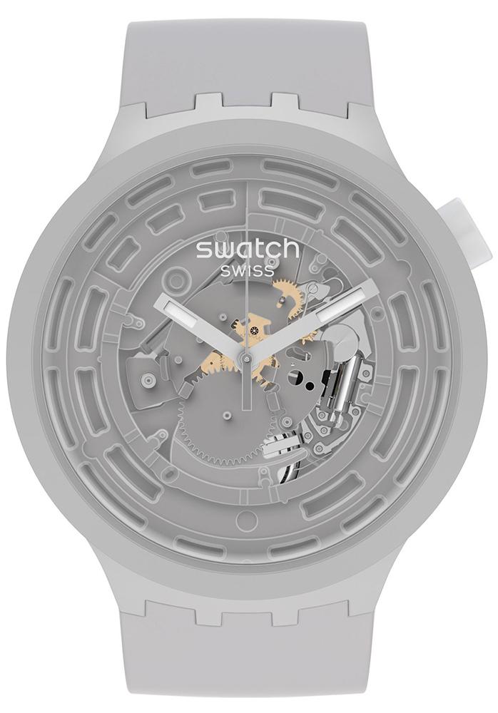 Swatch SB03M100 - zegarek męski