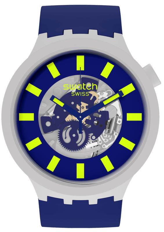 Swatch SB03M103 - zegarek męski