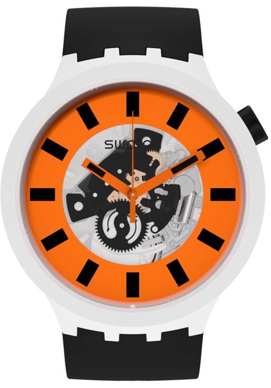 Swatch SB03M104 - zegarek męski