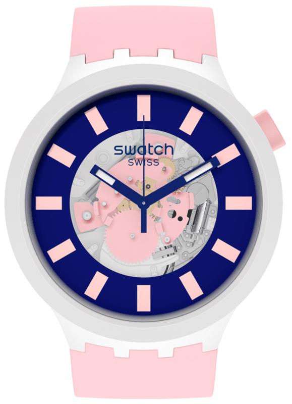 Swatch SB03M105 - zegarek męski