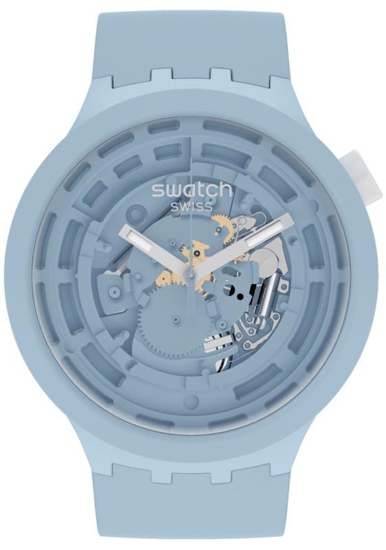 Swatch SB03N100 - zegarek męski