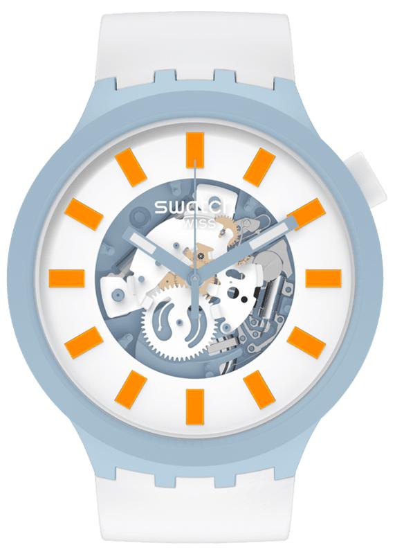 Swatch SB03N101 - zegarek męski