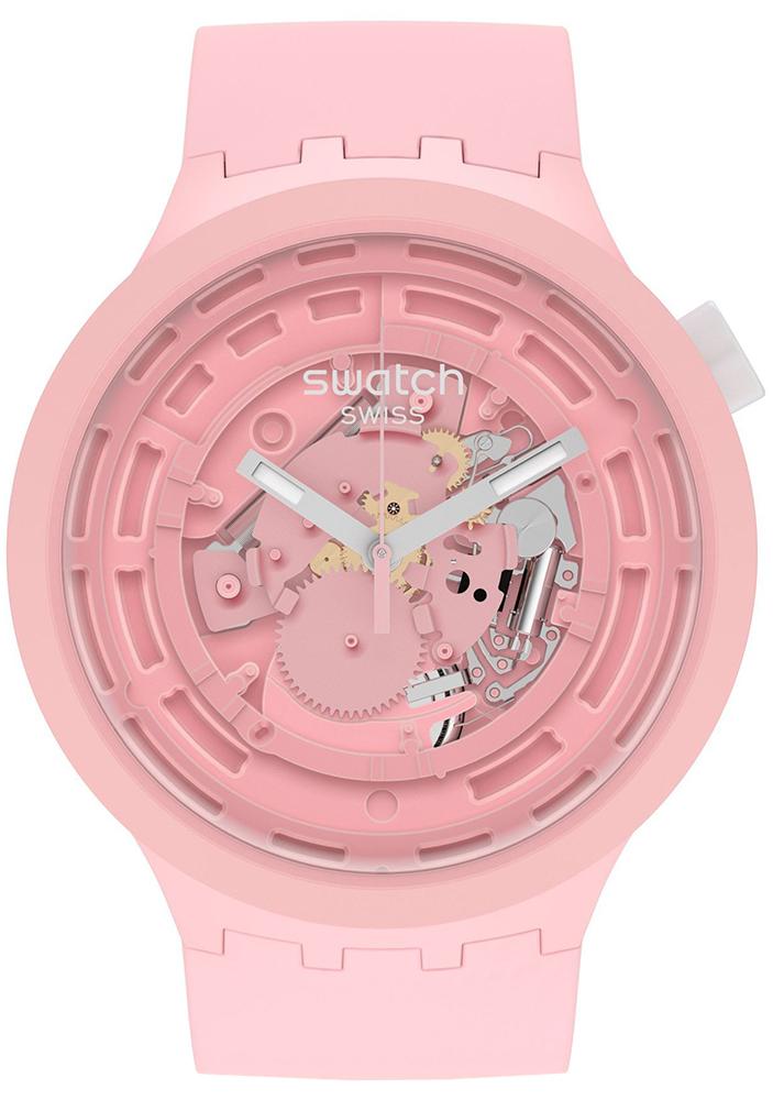 Swatch SB03P100 - zegarek męski