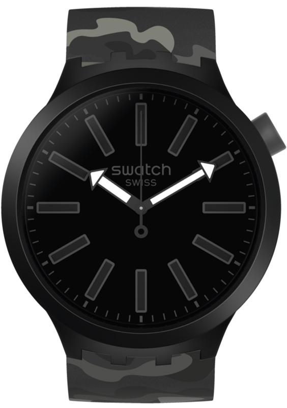 Swatch SO27B106-5300 - zegarek męski