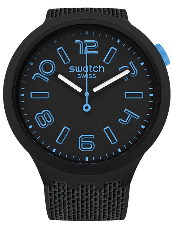 Swatch SO27B118 - zegarek męski