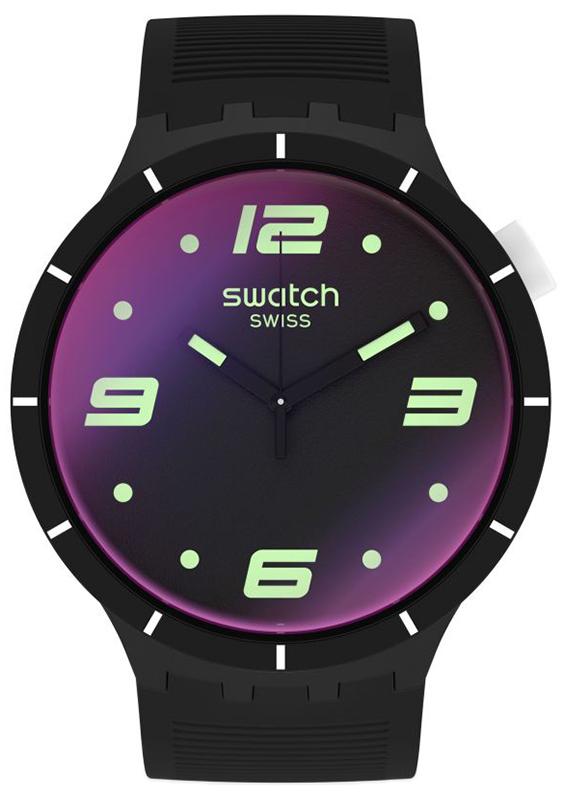 Swatch SO27B119 - zegarek męski
