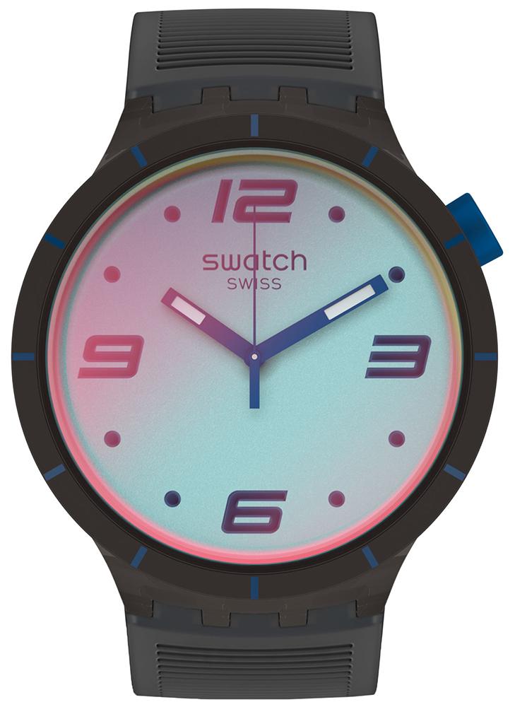 Swatch SO27B121 - zegarek męski