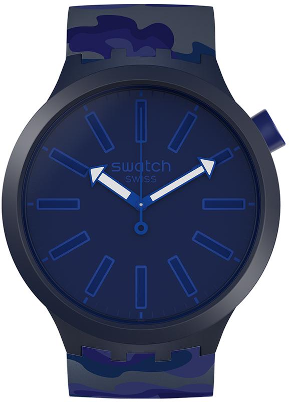 Swatch SO27N106-5300 - zegarek męski