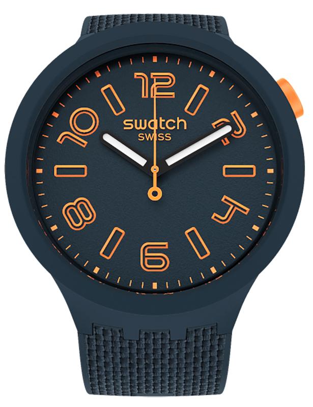 Swatch SO27N107 - zegarek męski