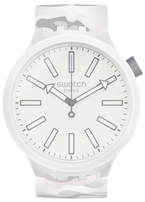 Swatch SO27W101-5300 - zegarek męski