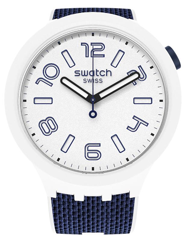 Swatch SO27W102 - zegarek męski