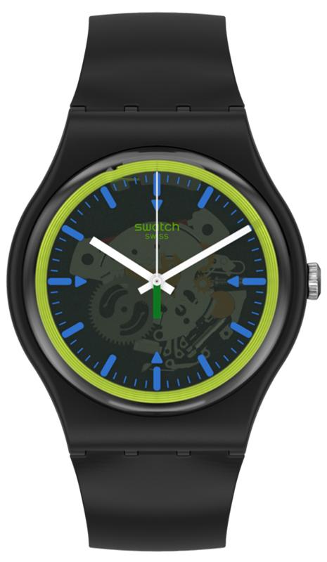 Swatch SO29B101-5300 - zegarek męski
