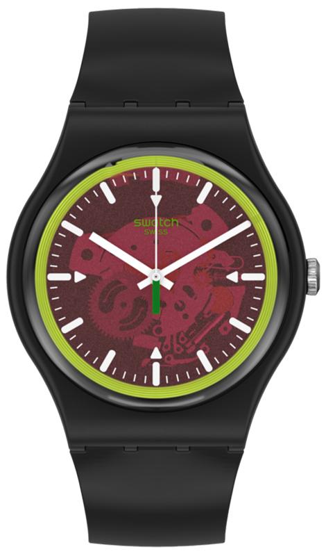 Swatch SO29B102-5300 - zegarek męski