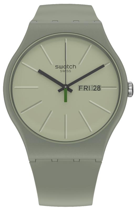 Swatch SO29M700 - zegarek męski