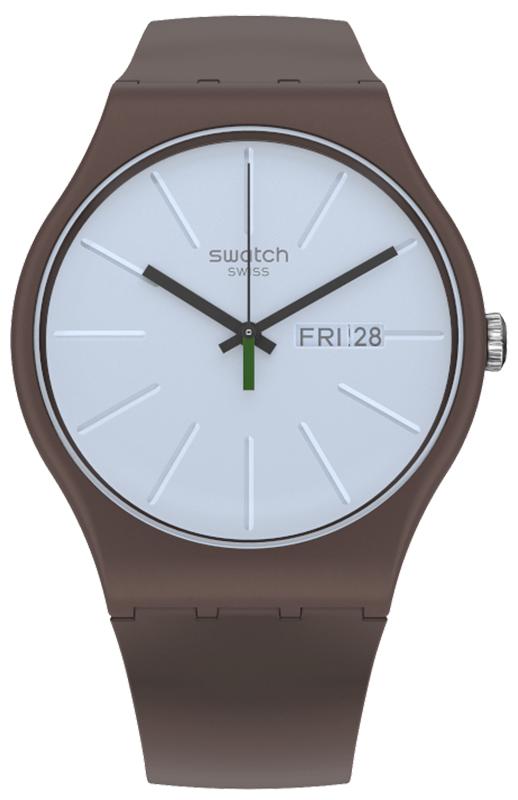 Swatch SO29M701 - zegarek męski