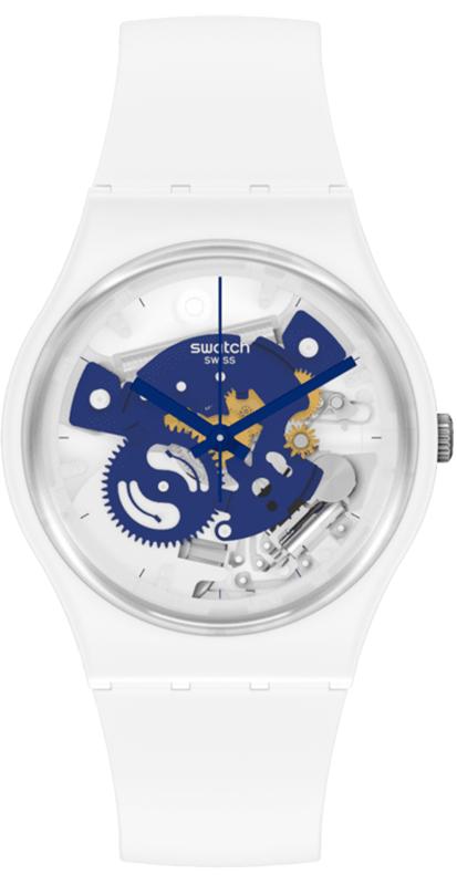 Swatch SO31W103 - zegarek damski