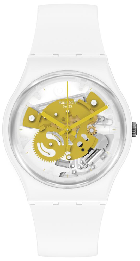 Swatch SO31W105 - zegarek damski