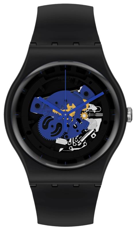 Swatch SO32B109 - zegarek męski