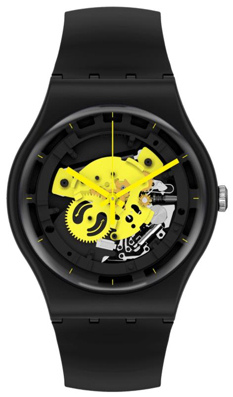 Swatch SO32B111 - zegarek męski