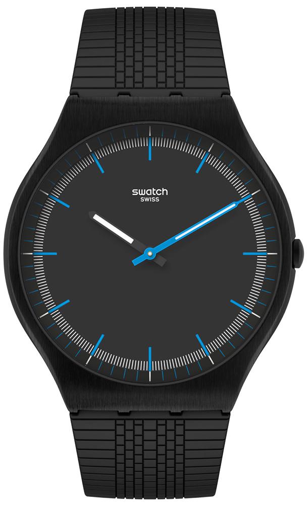 Swatch SS07B103 - zegarek męski